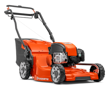 Husqvarna LC 353V High-quality Lawnmower