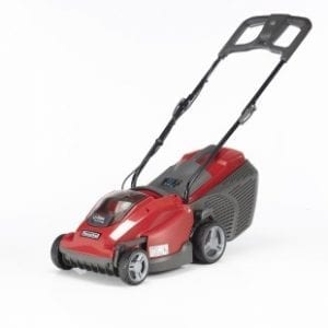 Mountfield Princess 34LI Freedom 48 Cordless Lawnmower