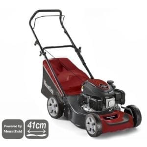 Mountfield HP42 41CM Hand Propelled Lawnmower