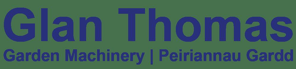 Glan Thomas Logo