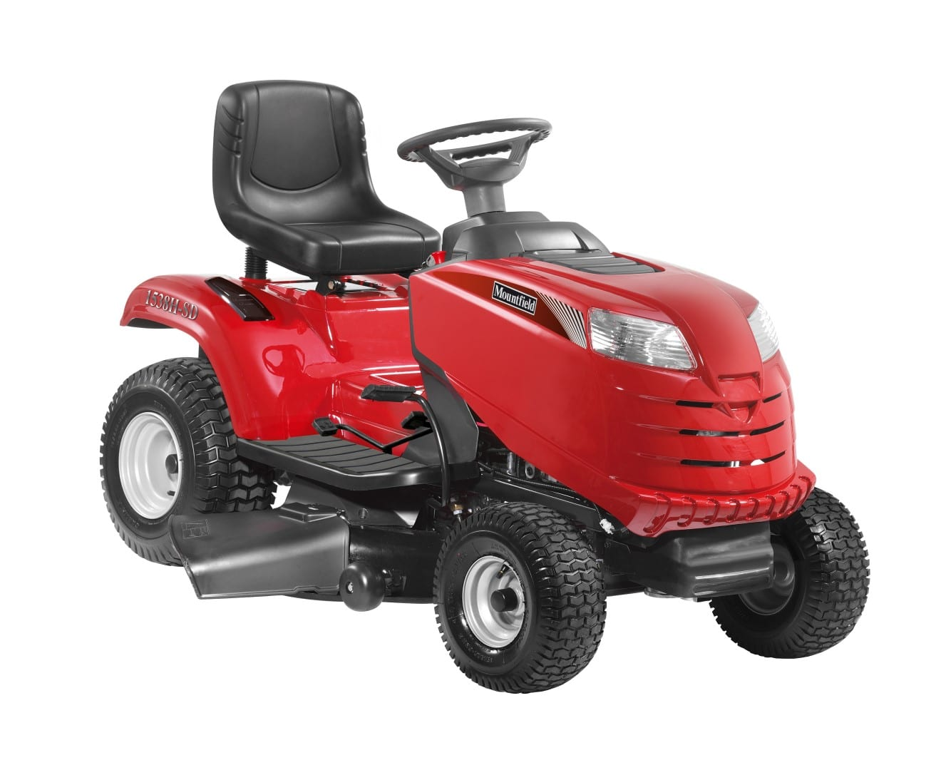 Mountfield 1538H-SD 98cm Side Discharge Lawn Tractor