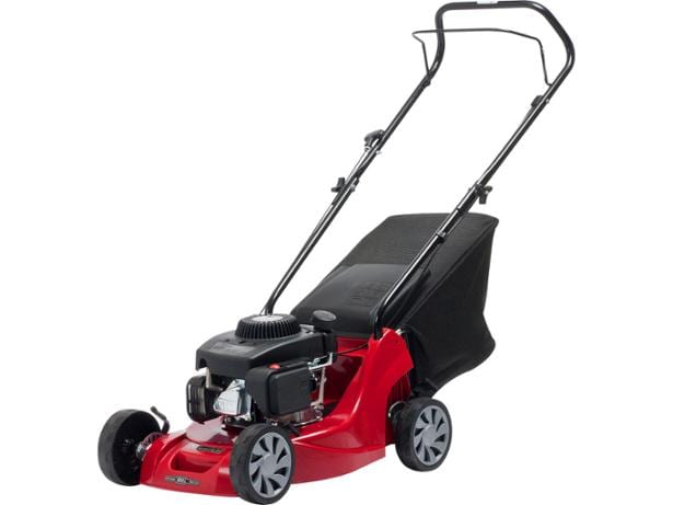 Mountfield HP414 39cm Hand Propelled Mower
