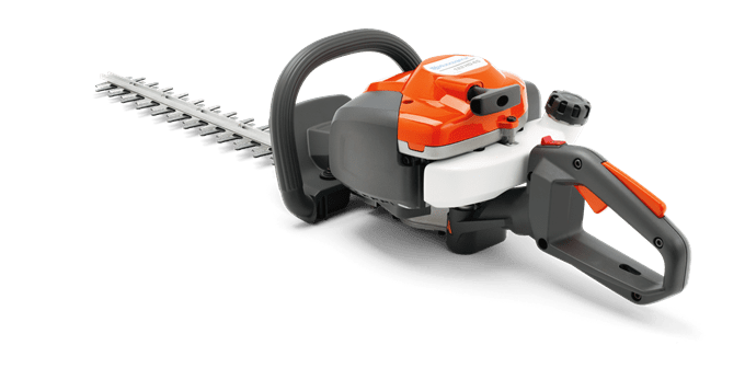 Husqvarna Lightweight Small Petrol Hedge Trimmer - 122HD45
