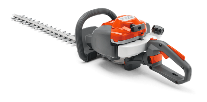Husqvarna Lightweight Adjustable Petrol Hedge Trimmer - 122HD60