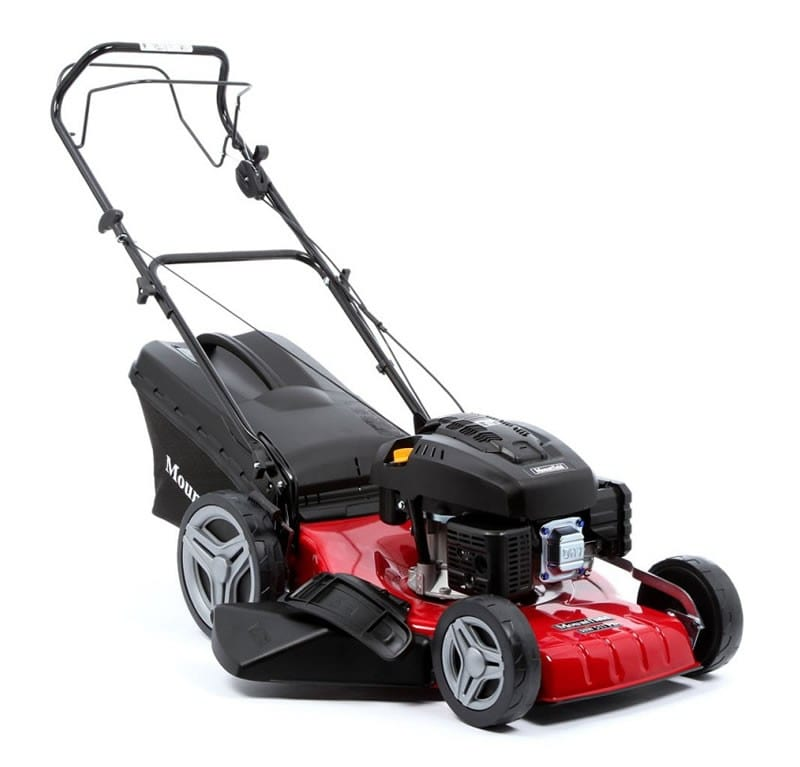 Mountfield HW531 PD 53cm Self Propelled Lawnmower