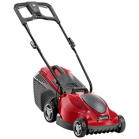 Mountfield Princess 34 Electric Rear Roller Lawnmower