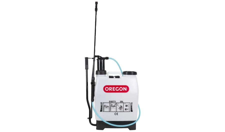 Oregon 16 litre Backpack Sprayer