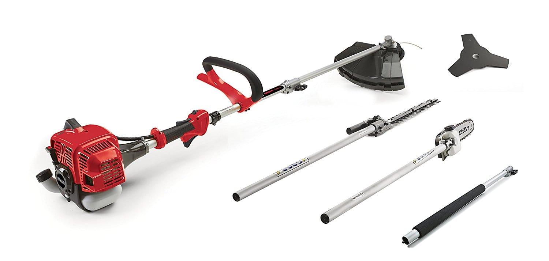 Mountfield Multi-Tool 5 in 1