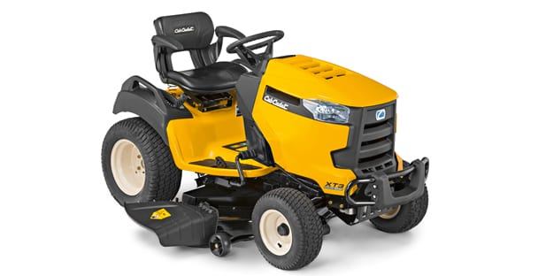 Cub Cadet XT3 QS127 Twin All Ground Traction Garden Tractor