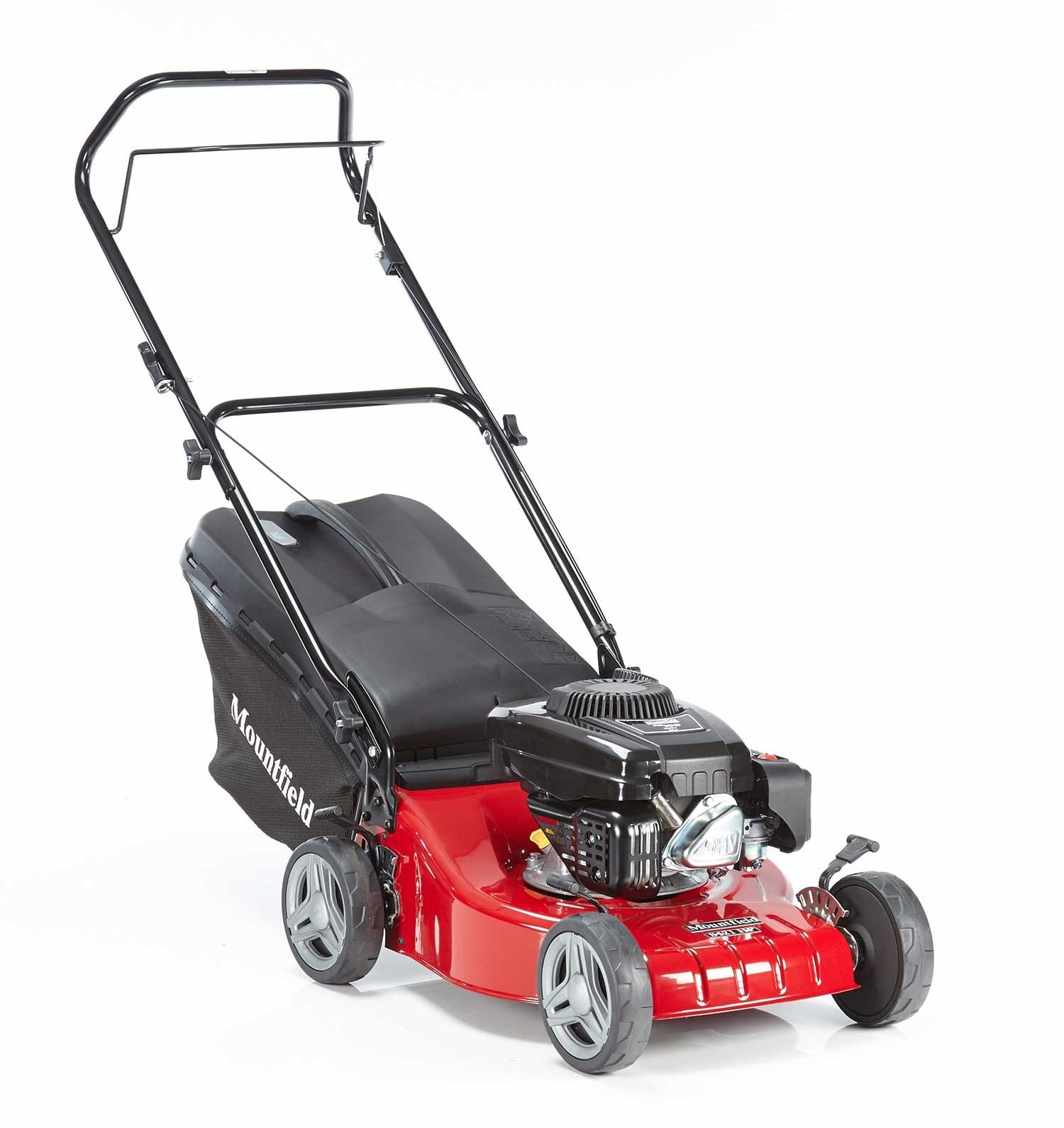 Mountfield S421 HP 41cm Hand Propelled Lawnmower