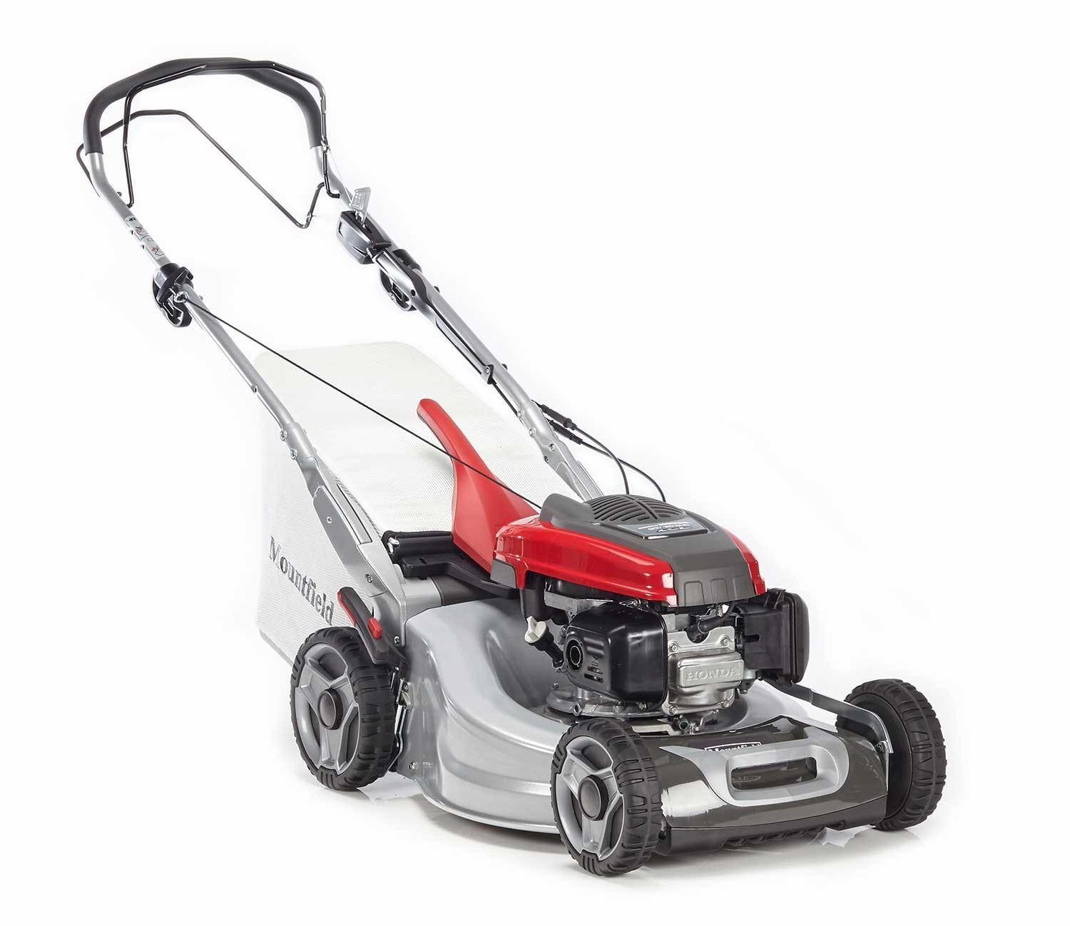 Mountfield SP535HW V 53cm Self-Propelled Lawnmower
