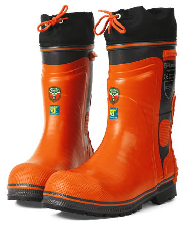 Husqvarna Functional 24 Chainsaw Boots PPE