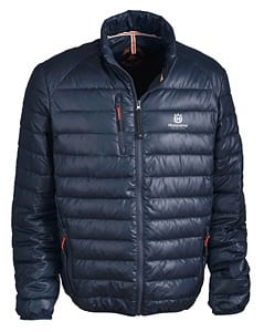 Husqvarna Sport Jacket- Navy, stylish
