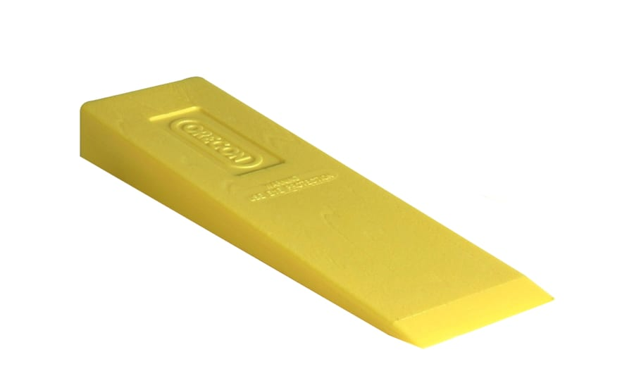 Oregon 25cm Plastic Felling Wedge