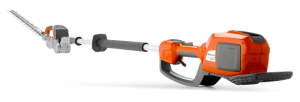 Husqvarna 536LiHE3 Hedge Trimmer with Battery & Charger