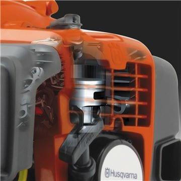 X-Torq® engine