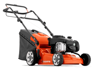 Husqvarna LC 140S Self Propelled Petrol Lawnmower