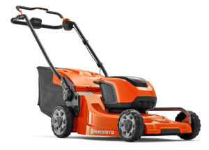 Husqvarna LC 247iX Battery Lawnmower