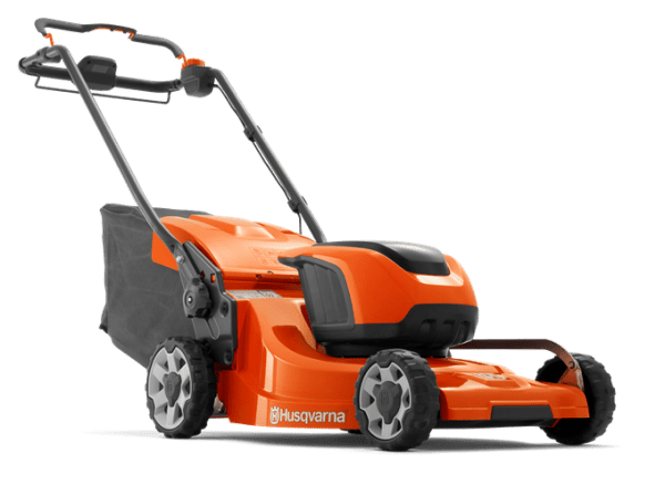 Husqvarna LC 347iVX Battery Lawnmower