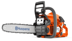Husqvarna Chainsaw 135 Mark II
