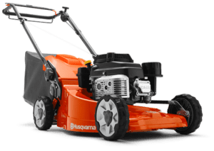 Husqvarna LC 551SP Lawnmower