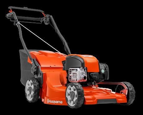 Husqvarna LC 353V Lawnmower